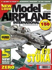 Model Airplane International - January 2013