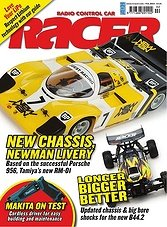 Radio Control Car Racer - February 2013
