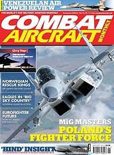 Combat Aircraft - January 2013