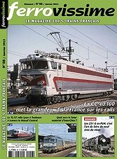 Ferrovissime No 56 - January 2013