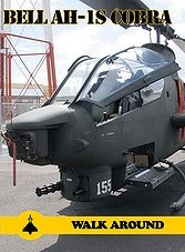 Bell AH-1S Cobra Walk Around