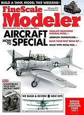 FineScale Modeler - February 2013