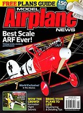 Model Airplane News - January 2013