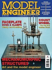 Model Engineer - 10 - 23 January 2003