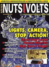 Nuts And Volts - February 2006