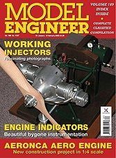 Model Engineer - 24 January - 6 February  2003