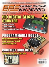 Everyday Practical Electronics - February 2007