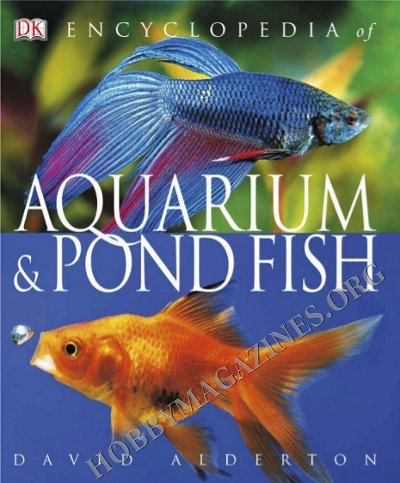 dk encyclopedia of aquarium and pond fish pdf