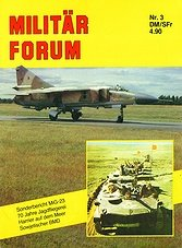 Militar Forum 1982-03 (German)