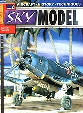 Sky Model No 9 (English Edition)