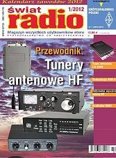 Swiat radio №1 2012 (Polish)