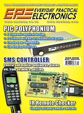 Everyday Practical Electronics - March 2007