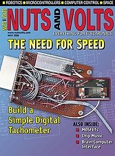 Nuts And Volts - May 2006