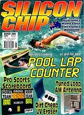 Silicon Chip - March 2005