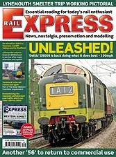 Rail Express - September 2012