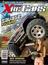 Xtreme RC Cars - March 2009