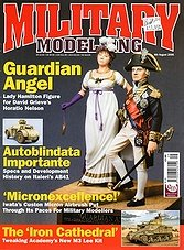 Military Modelling - August 2006