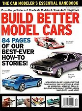 Building Better Model Cars
