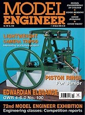 Model Engineer 4190 - 7-20 March 2003