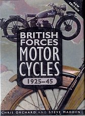 British Forces Motorcycles: 1925-45