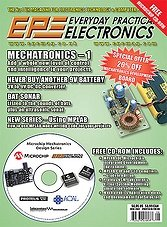 Everyday Practical Electronics - June 2007
