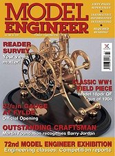 Model Engineer - 21 March - 3 April 2003