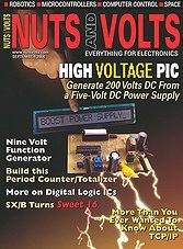 Nuts And Volts - September 2006