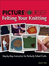 Picture Yourself - Felting Your Knitting