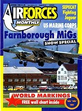 Air Forces Monthly - October 1988