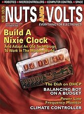 Nuts And Volts - October 2006