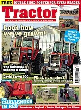 Tractor & Farming Heritage Magazine - January 2013