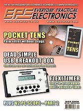 Everyday Practical Electronics - September 2007