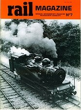 Rail Magazine 007 (French)