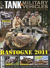 Tank & Militray Vehicles №4 -February/March 2012 (French)