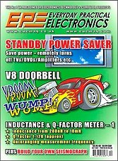 Everyday Practical Electronics - October 2007