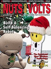 Nuts And Volts - December 2006