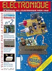 Electronique et Loisirs Issue 2 (French)