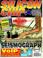 Silicon Chip - Sepember 2005