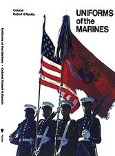 Uniforms of the Marines