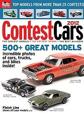 Scale Auto Special - Contest Cars 2012