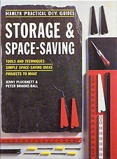 Storage and Space Saving Tools and Techniques
