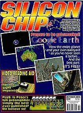 Silicon Chip - October 2005