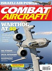Combat Aircraft - March 2013