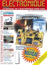 Electronique et Loisirs Issue 3 (French)