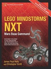 LEGO MINDSTORMS NXT: Mars Base Command