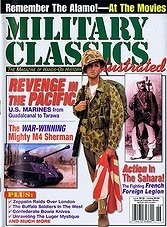Military Classics Illustrated No 02