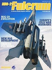 Air Forces Monthly Profile - MiG-29 Fulcrum