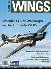 Pacific Wings - February 2013