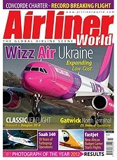 Airliner World - March 2013