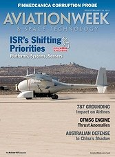 Aviation Week & Space Technology - 18 February 2013